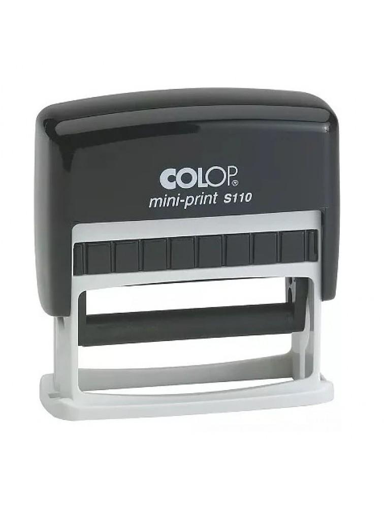 Colop Printer S110