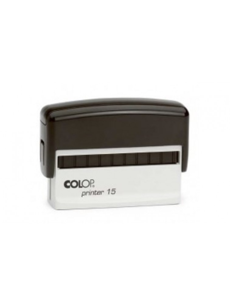 Colop Printer 15 Self Inking Stamp