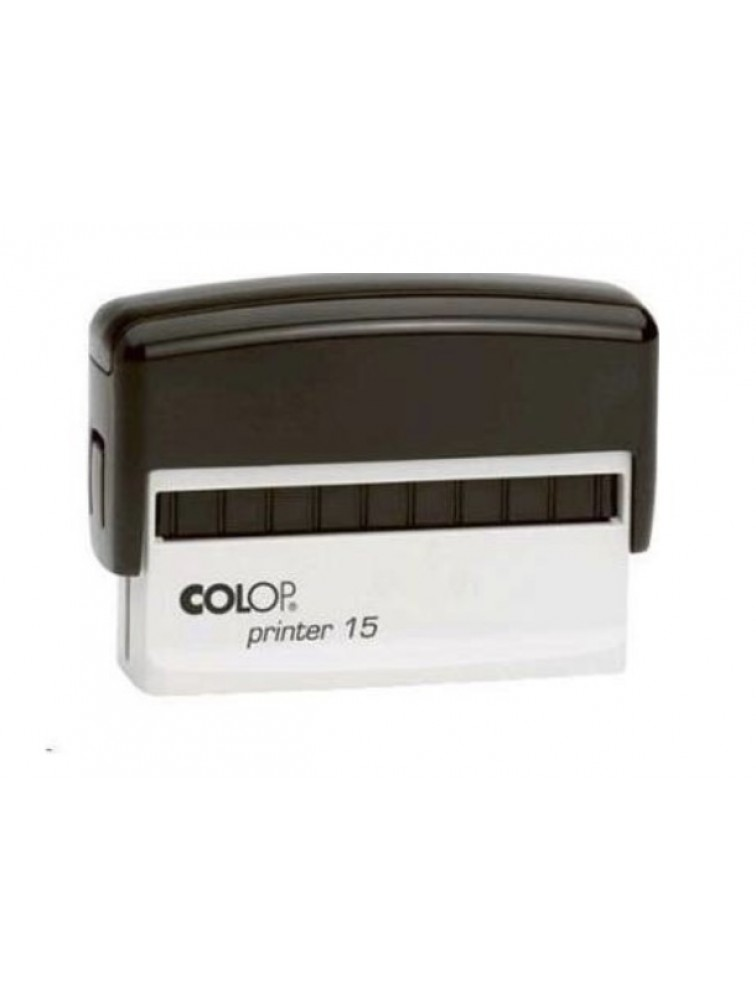 Colop Printer 15 oblong Self Inking Stamp